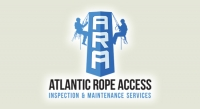Atlantic Rope Access Logo