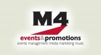 M4 Events Logo