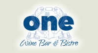 ONE Wine Bar Logo