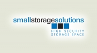 Small Storage Solutions Logo