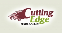 Cutting Edge Hair Salon Logo