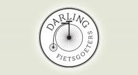 Darling Fietsgoeters Logo